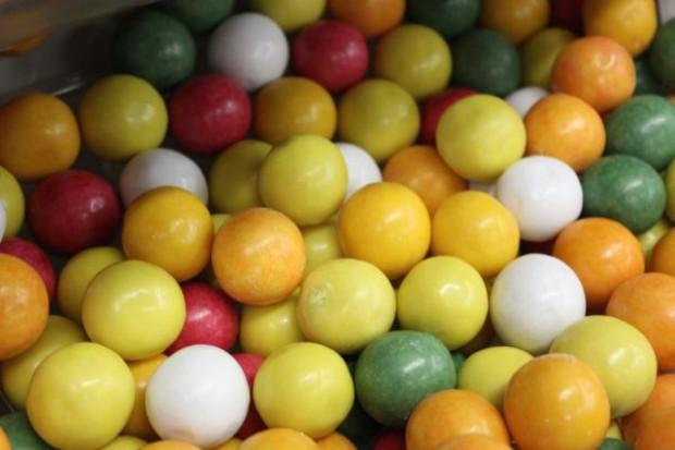 Jemy dwa razy więcej słodyczy od średniej w UE