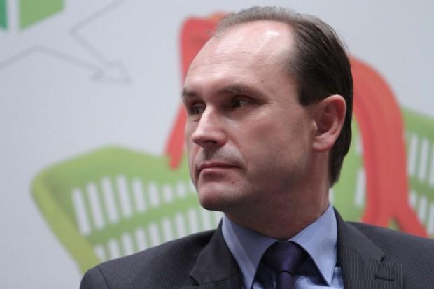 Roman Górny nie jest już prezesem Herbapolu Lublin. Nowa strategia dla spółki