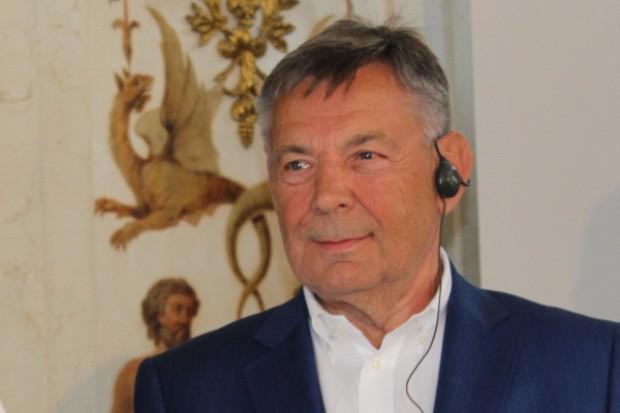 Marek Roleski: Moja firma nie jest na sprzedaż. Nawet za 300 mln USD!