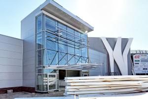 Carrefour modernizuje hipermarket w Bydgoszczy