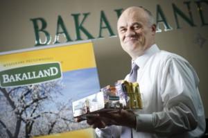 Marek Moczulski o wpływie wahających się walut na biznes Bakallandu (video)