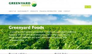 Greenyard Foods: Powstanie globalny gigant na rynku owoców i warzyw o obrotach 3,7 mld Euro