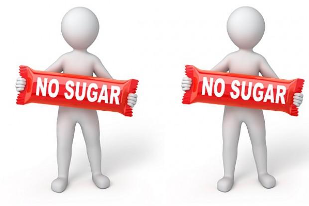 Słodycze bez cukru? Nie w Polsce!