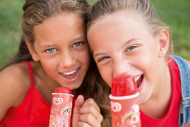 Unilever gotowy do ofensywy na rynku lodów