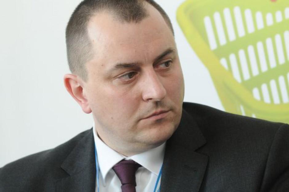 Prezes PKM Duda: Mięso wypycha wędliny z koszyka