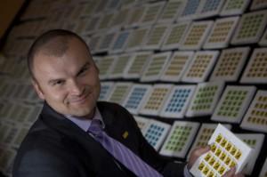 Rafał Brzoska ma pomysł na błyskawiczne dostawy z e-sklepów