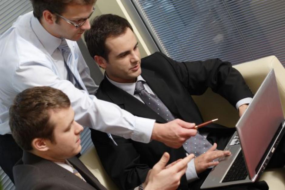 Wyniki firm zależą od sposobu w jaki zarządzają danymi