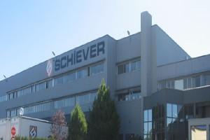 Schiever kompletuje zespół ds. ekspansji