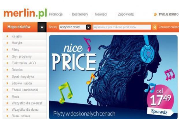 Merlin.pl: Wkrótce spożywcze e-zakupy z automatu będą możliwe