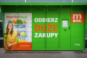 Merlin.pl i Alma łączą siły w e-handlu. Powstał projekt Merlinfood by Alma