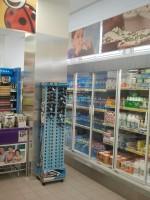 Zdjęcie numer 1 - galeria: Biedronka rozpoczęła sprzedaż schłodzonych napojów i wody