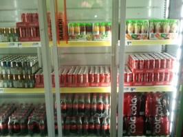 Zdjęcie numer 3 - galeria: Biedronka rozpoczęła sprzedaż schłodzonych napojów i wody