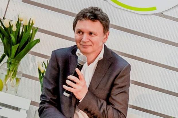 Prezes Grupy Ambra: Cydr powinien być tylko ze świeżego soku