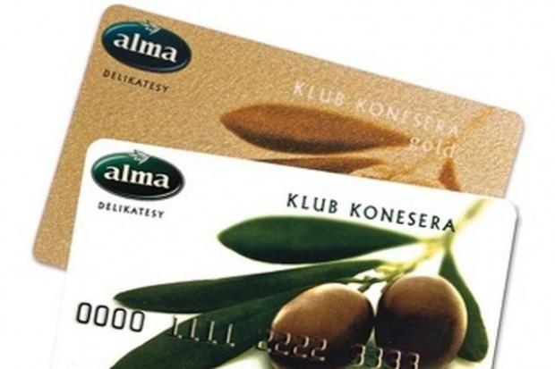 Przychody Alma Market spadły o 5,3 - proc.
