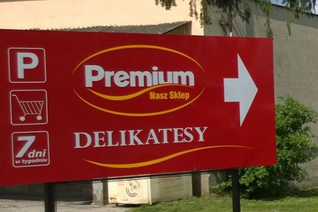 Sieć Delikatesy Premium ma już 200 sklepów. 40 kolejnych w planach