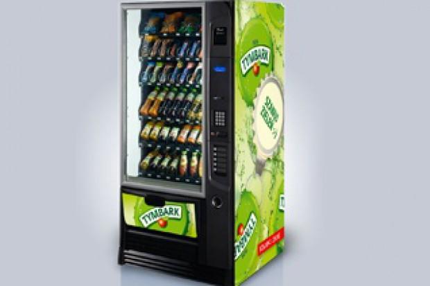 Maspex: Vending to doskonałe uzupełnienie rynku w dystrybucji