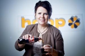 Simona Novakova, prezes Hoop Polska - duży wywiad