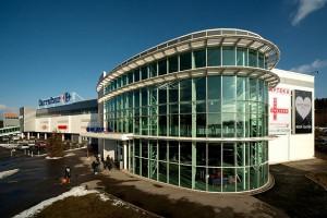 Carrefour zakończył modernizację obiektu w Olsztynie