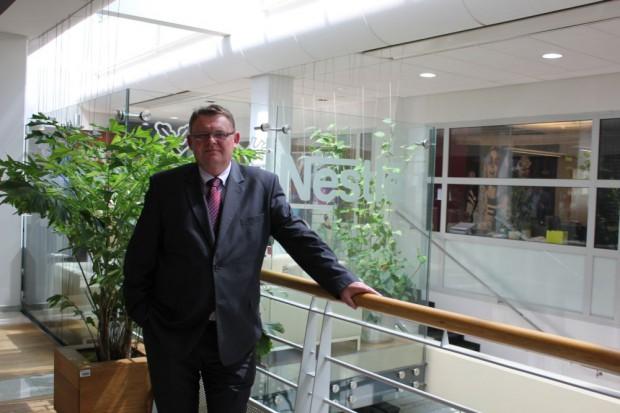 Nestle: Będziemy brali aktywny udział w rozwoju vendingu w Polsce