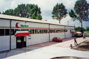 Zdjęcie numer 1 - galeria: Biedronki ma 20 lat - galeria zdjęć