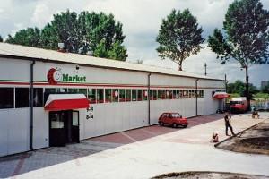 Biedronki ma 20 lat - galeria zdjęć