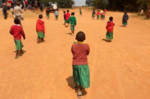 120 mln dzieci na świecie nie chodzi do szkoły