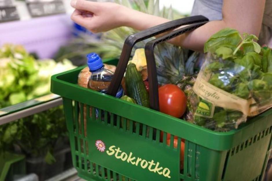 Sieci handlowe w Polsce muszą zwiększyć wolumen sprzedaży