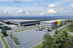 Otwarcie nowego centrum logistycznego Muszkieterów już w czerwcu