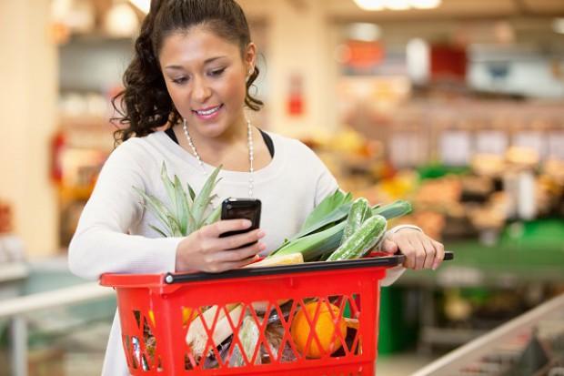 Płatności mobilne i beacony to wygoda zakupów i przyszłość handlu