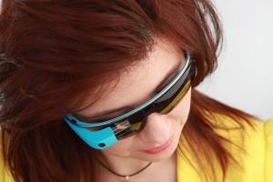 Google Glass w logistyce