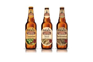 Browar Sierpc wchodzi na rynek z nową linią piw