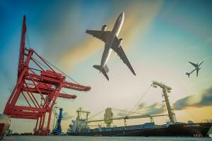 Krajobraz logistyczny Europy szybko siÄ™ zmienia