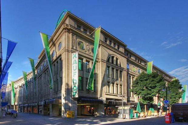 Metro rozważa sprzedaż Galerii Kaufhof