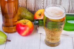 Cydr jest postrzegany przez konsumentów bardziej jak piwo
