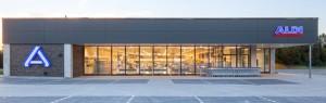 Zdjęcie numer 1 - galeria: Aldi otwiera pierwszy sklep w Warszawie. Sieć inwestuje!