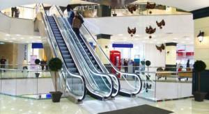 Wielkość powierzchni handlowej przyrasta szybciej niż wydatki konsumentów