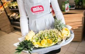 Market-Detal otwiera 15. sklep Mila w tym roku