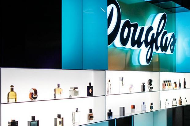 Perfumerie Douglas zmieniają właściciela