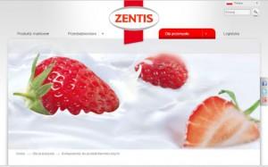 Szef Zentis Polska: Polski konsument jest gotowy na innowacje w branży spożywczej (video)