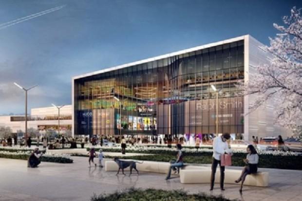 Budowa Galerii Echo Katowice ruszy w 2016 r.
