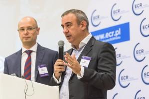 Relacja z ECR Forum for cooperation 2015
