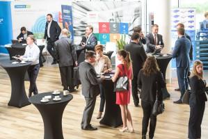 Zdjęcie numer 3 - galeria: Relacja z ECR Forum for cooperation 2015