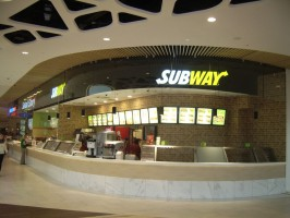 Subway: Rośnie sprzedaż licencji franczyzowych w Polsce