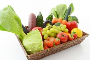 EXPO 2015: Istotna rola owoców i warzyw w każdej diecie