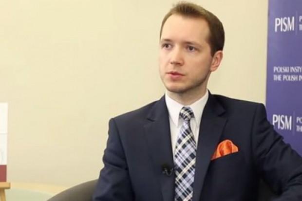 Problemy z Rosją będą bodźcem do dywersyfikacji rynków zbytu (video)