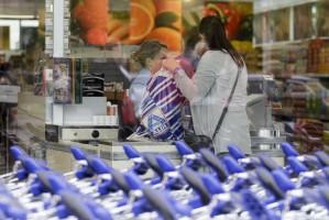 Zdjęcie numer 7 - galeria: Aldi otwiera w Warszawie. Będą kolejne sklepy w stolicy - galeria zdjęć