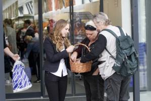 Zdjęcie numer 18 - galeria: Aldi otwiera w Warszawie. Będą kolejne sklepy w stolicy - galeria zdjęć