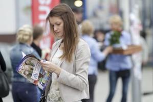 Zdjęcie numer 22 - galeria: Aldi otwiera w Warszawie. Będą kolejne sklepy w stolicy - galeria zdjęć