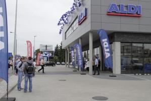 Zdjęcie numer 29 - galeria: Aldi otwiera w Warszawie. Będą kolejne sklepy w stolicy - galeria zdjęć