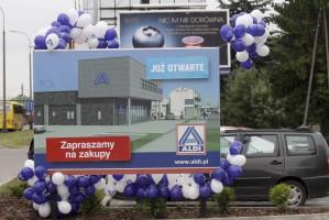 Zdjęcie numer 30 - galeria: Aldi otwiera w Warszawie. Będą kolejne sklepy w stolicy - galeria zdjęć